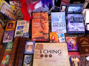 Reading Psychic & Natural Therapy Fayre